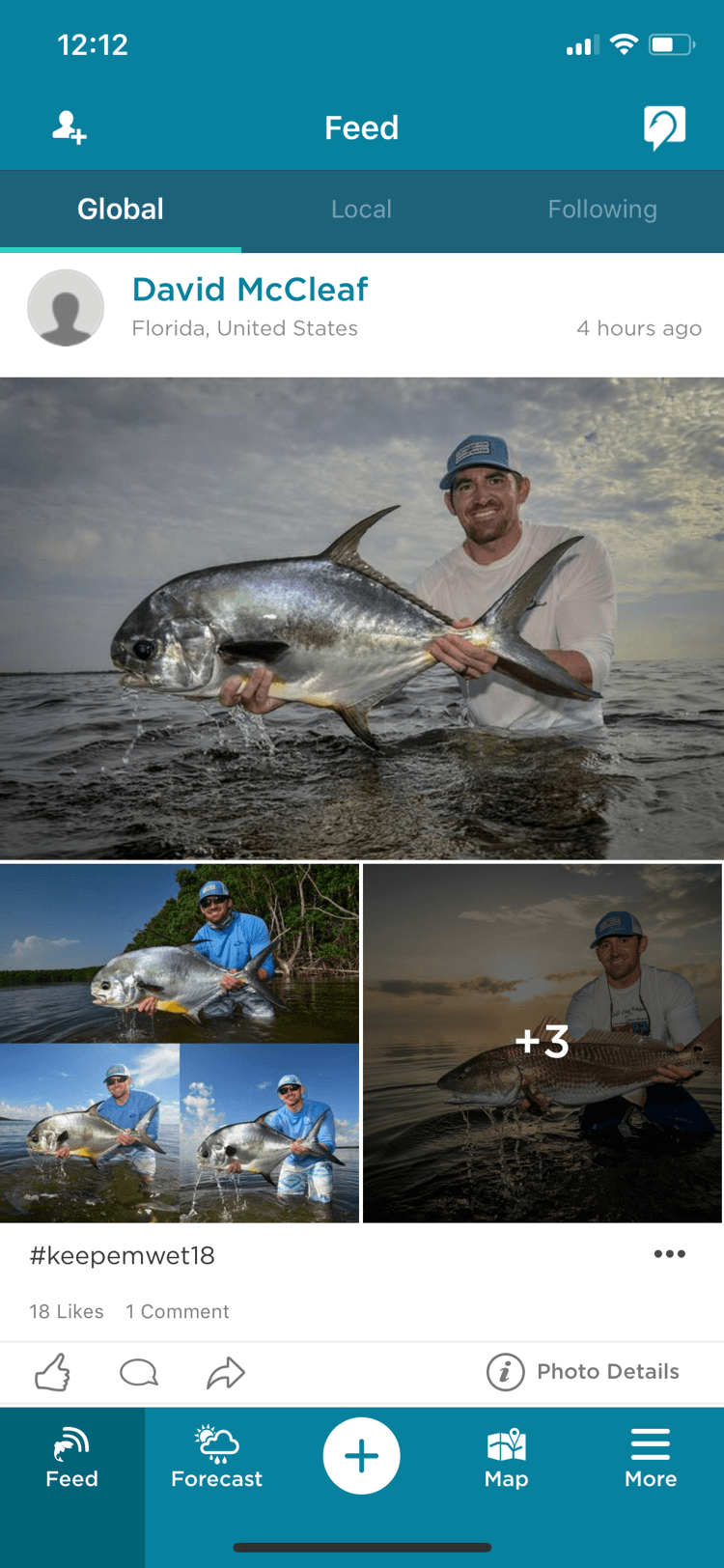 FishAngler | The Best Fishing App for All Anglers